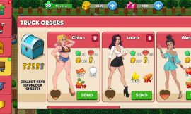 Booty Farm – Hack Get unlimited Coins and Crystals🍑NO MOD APK 2019