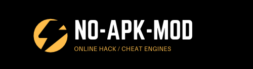 No Apk Mod ! – Run game Hacks / Cheats engine .