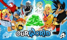 Ourworld hack – get unlimited gems and coins ! 2021 INSTANT RICH