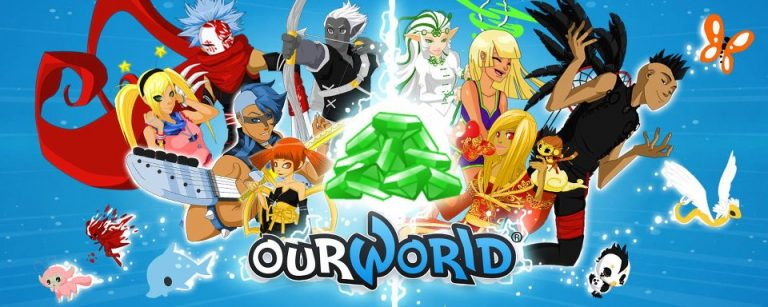 Ourworld hack – get unlimited gems and coins ! 2019 INSTANT RICH